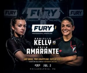 Watch Cage Fury FC 98