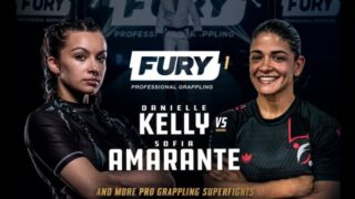Watch Cage Fury FC 98 7/3/21