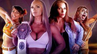 Watch NWA EmPowerrr 8/28/21