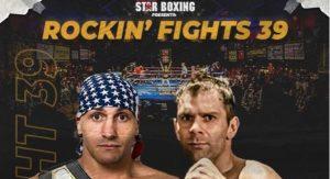 Watch Star Boxing Rockin Fights 39