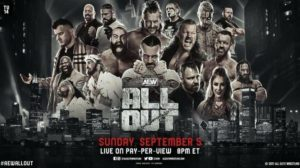 Watch AEW All Out 2021 9/5/21