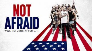 Watch WWE Returns After 9/11 9/10/2021