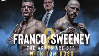Watch BKB 22 : Jimmy Sweeney vs Ricardo Franco – The Rematch 9/11/21