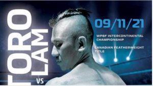 Watch ECB Elite Championship Boxing : Santoro vs Lam 9/11/21