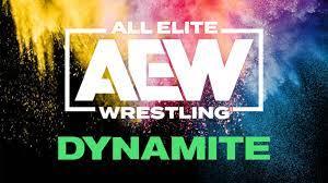 Watch AEW Dynamite 9/22/21