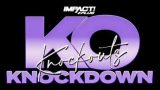 Watch Impact Wrestling Knockouts Knockdown 10/9/21
