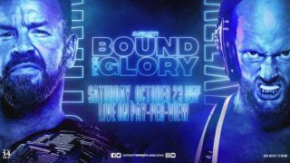 Watch IMPACT Wrestling Bound For Glory 2021 10/23/21