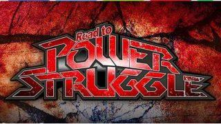 Watch NJPW Road To Power Struggle 10/24/21