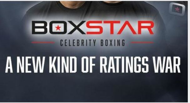 Watch Boxstar Celebrity Boxing 10/2/21